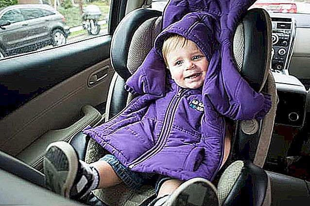 Cosywoggle Car Seat Coat Review